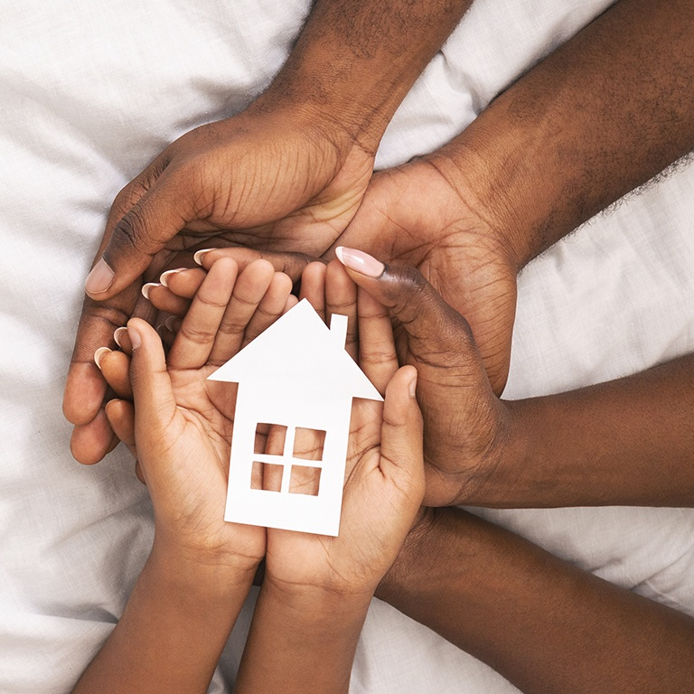 black homeownership